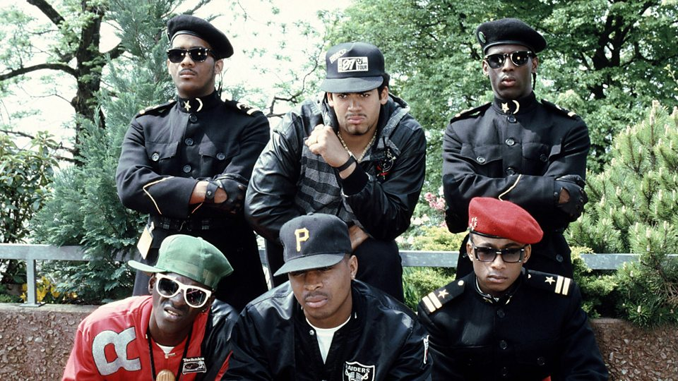 Public Enemy lanza  «What You Gonna Do When The Grid Goes Down?»