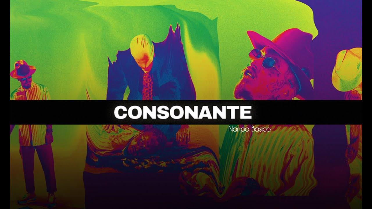 Nanpa Básico lanza su nuevo clip titulado «Consonante»