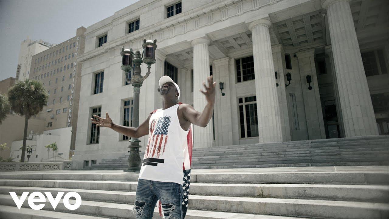 Disfruta de «Ain't No Peace», el nuevo videoclip de Akon