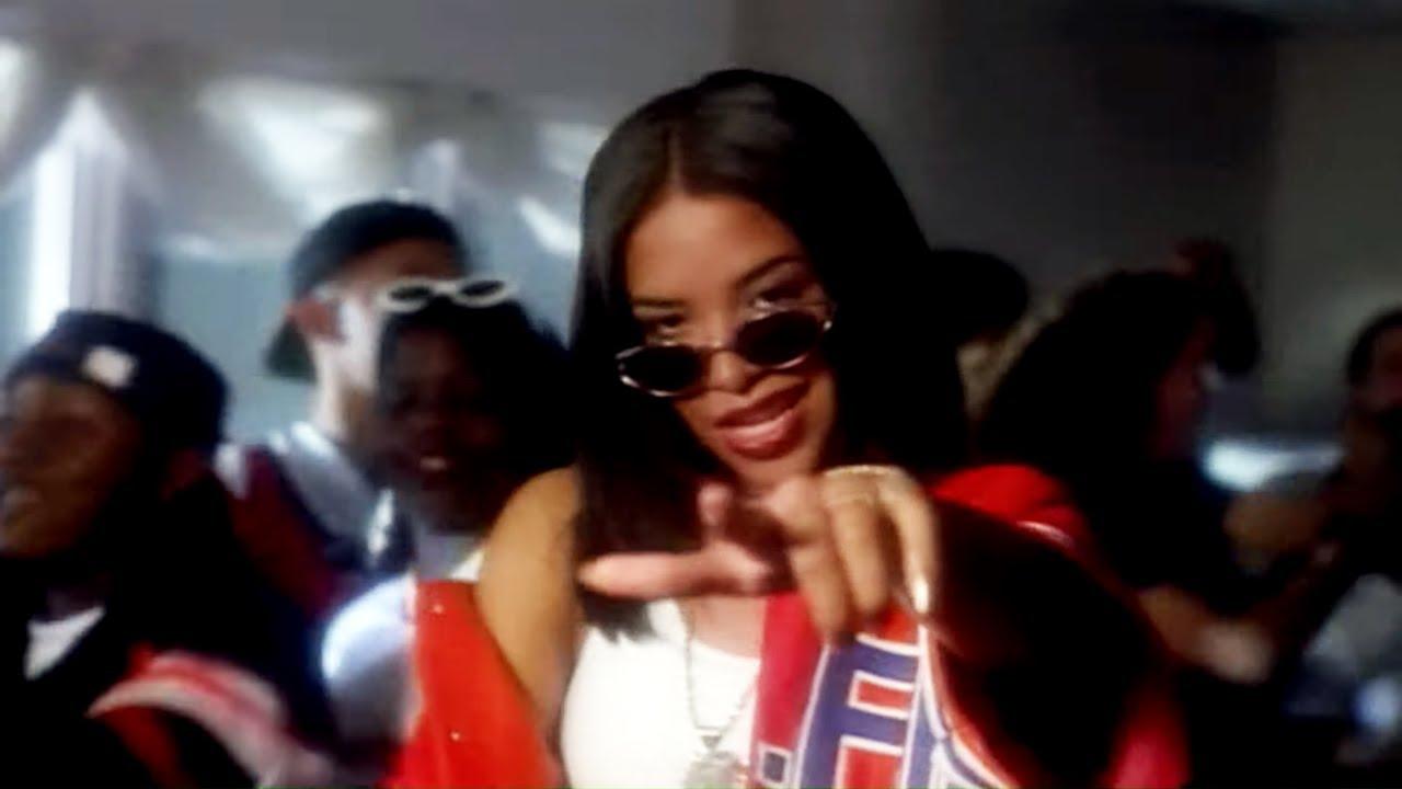 Recordamos «I Need You Tonight» de Junior M.A.F.I.A. junto a Aaliyah