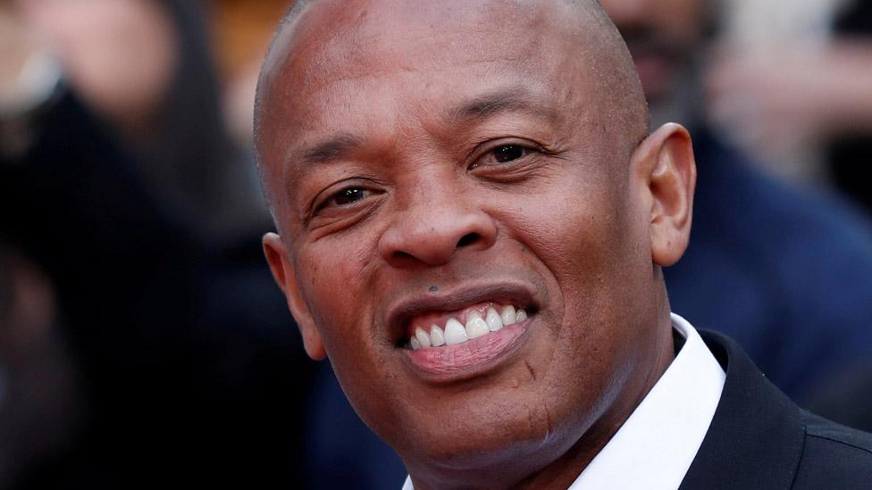 La casa del Dr. Dre es asaltada después de ser hospitalizado
