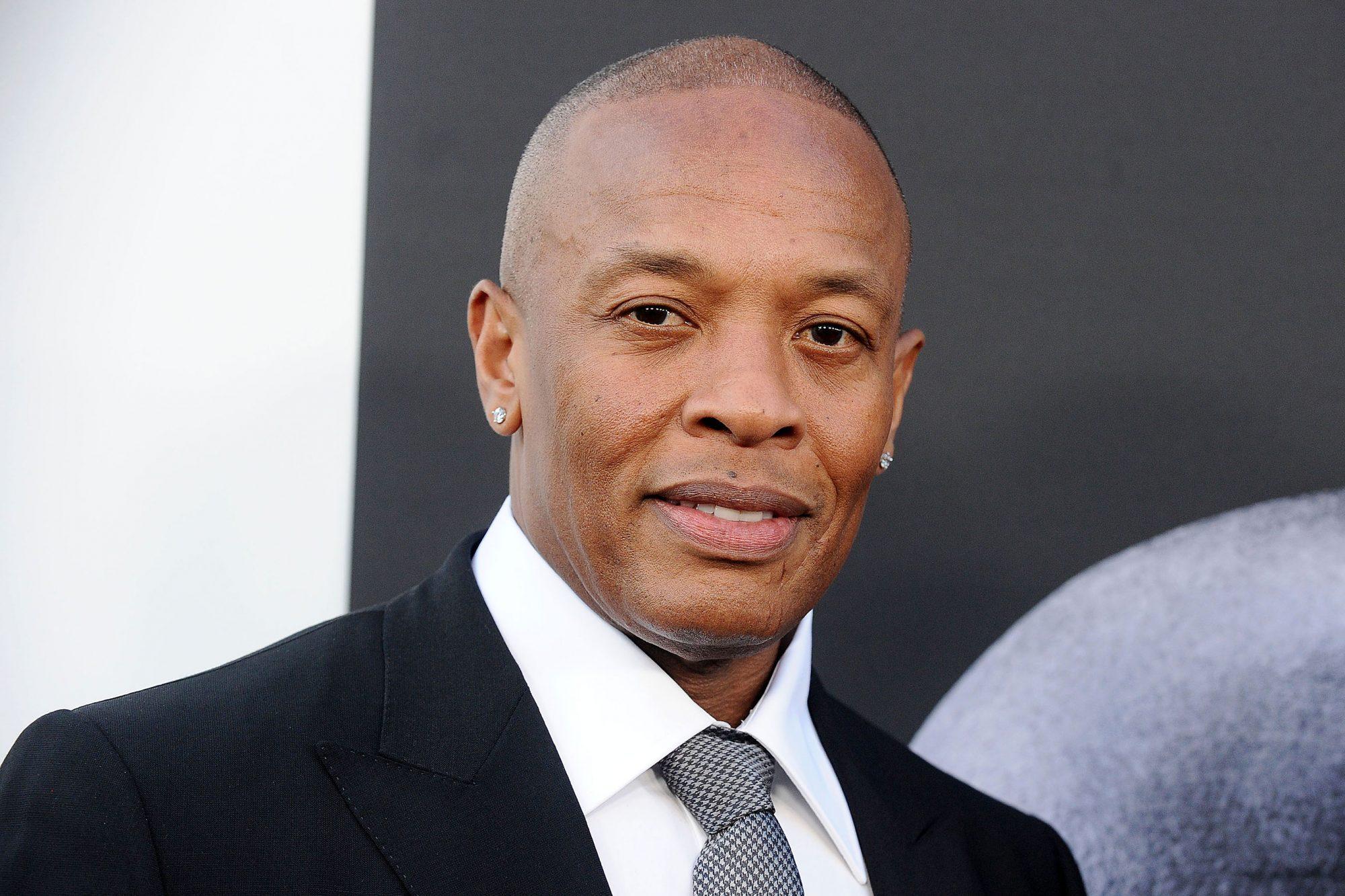 Dr. Dre, ingresado en estado grave por una aneurisma