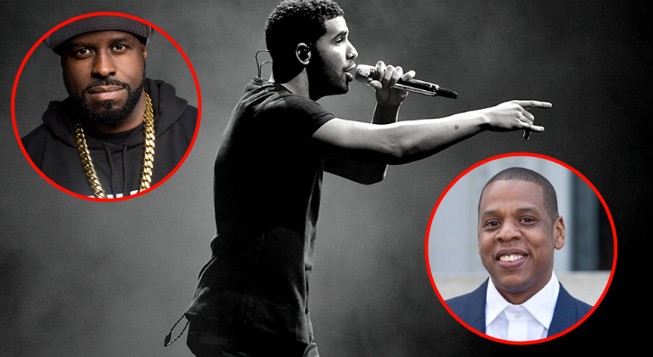 Funkmaster Flex: Drake es el mayor rapero de la historia y mejor que Jay-Z