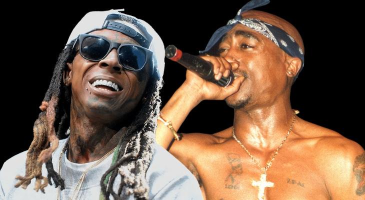 Lil B: «Lil Wayne y Tupac son los mejores raperos de la historia»