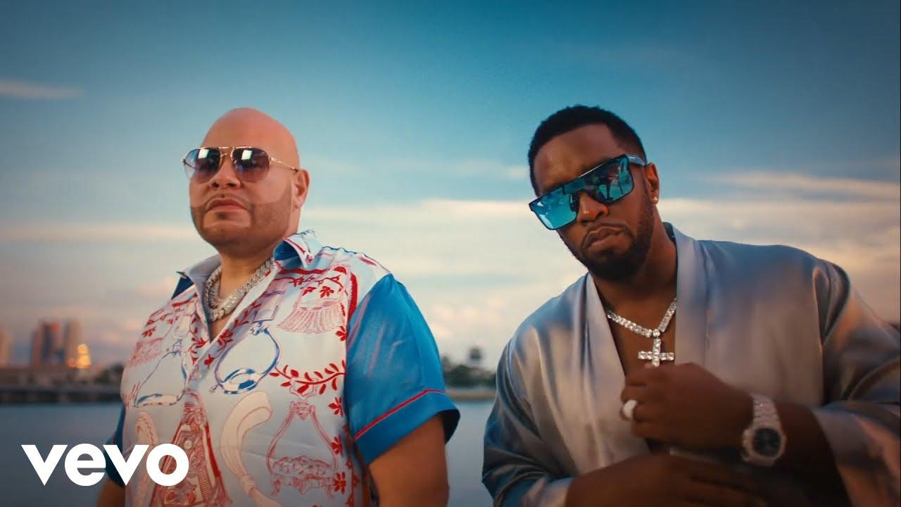 Fat Joe Ft DJ Khaled & Amorphous – Sunshine (The Light)