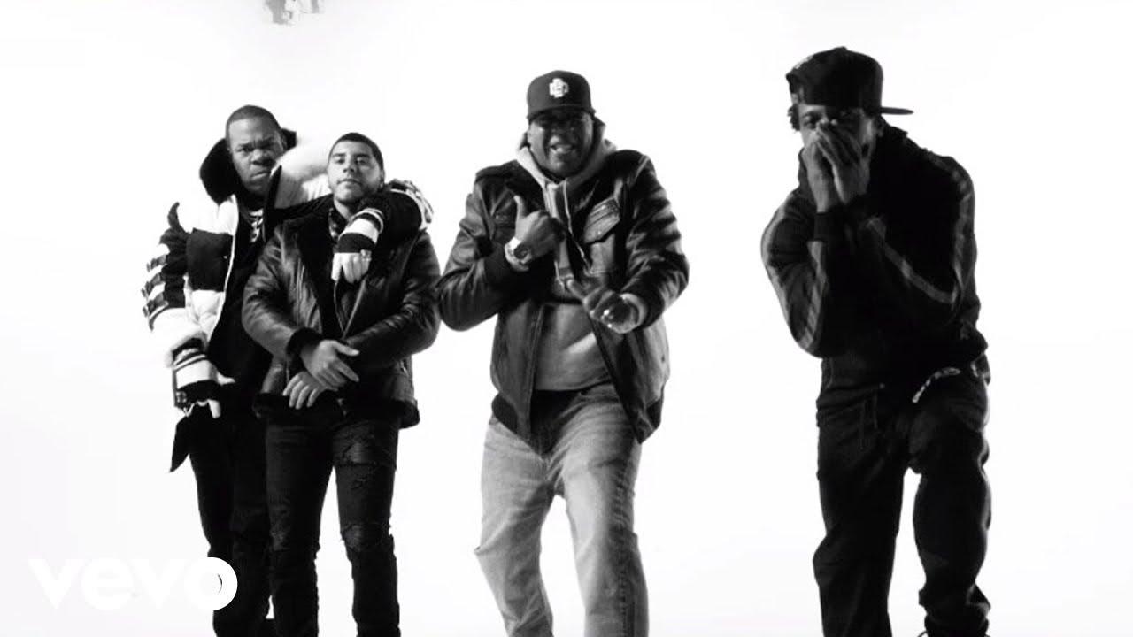 Busta Rhymes Ft CJ & M.O.P.  – Czar (Remix)