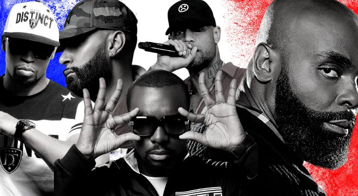 Algunos artistas de rap francés que deberías escuchar