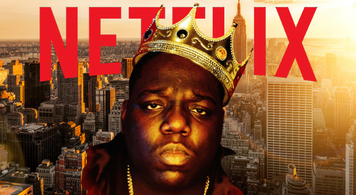 Netflix anuncia un nuevo documental sobre Notorious B.I.G, atentos al tráiler
