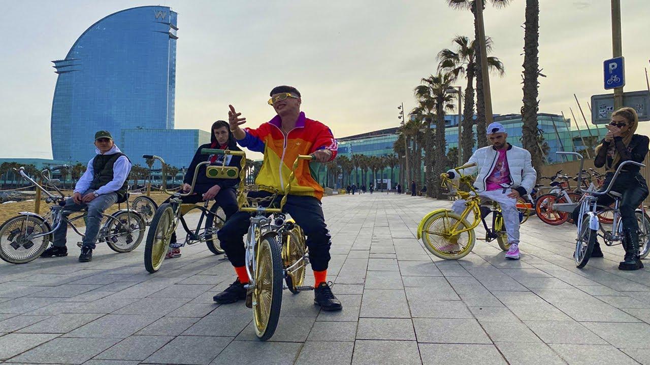 Prok lanza su nuevo videoclip «La amenaza»