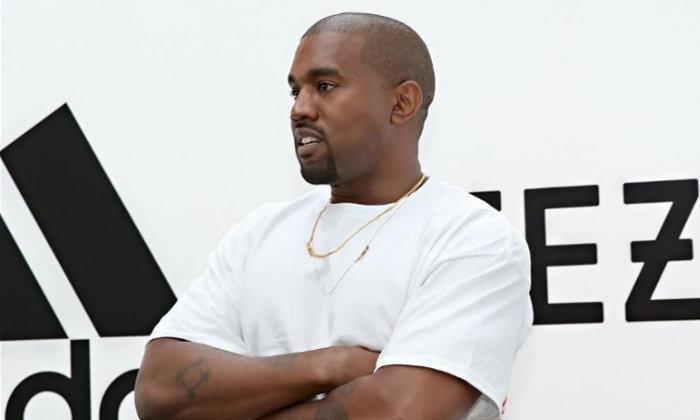Kanye West  y Adidas sacarán un nuevo modelo de zapatillas