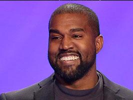 Kanye West Adidas