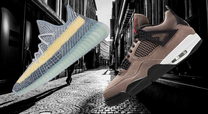 La mejores sneakers de esta semana