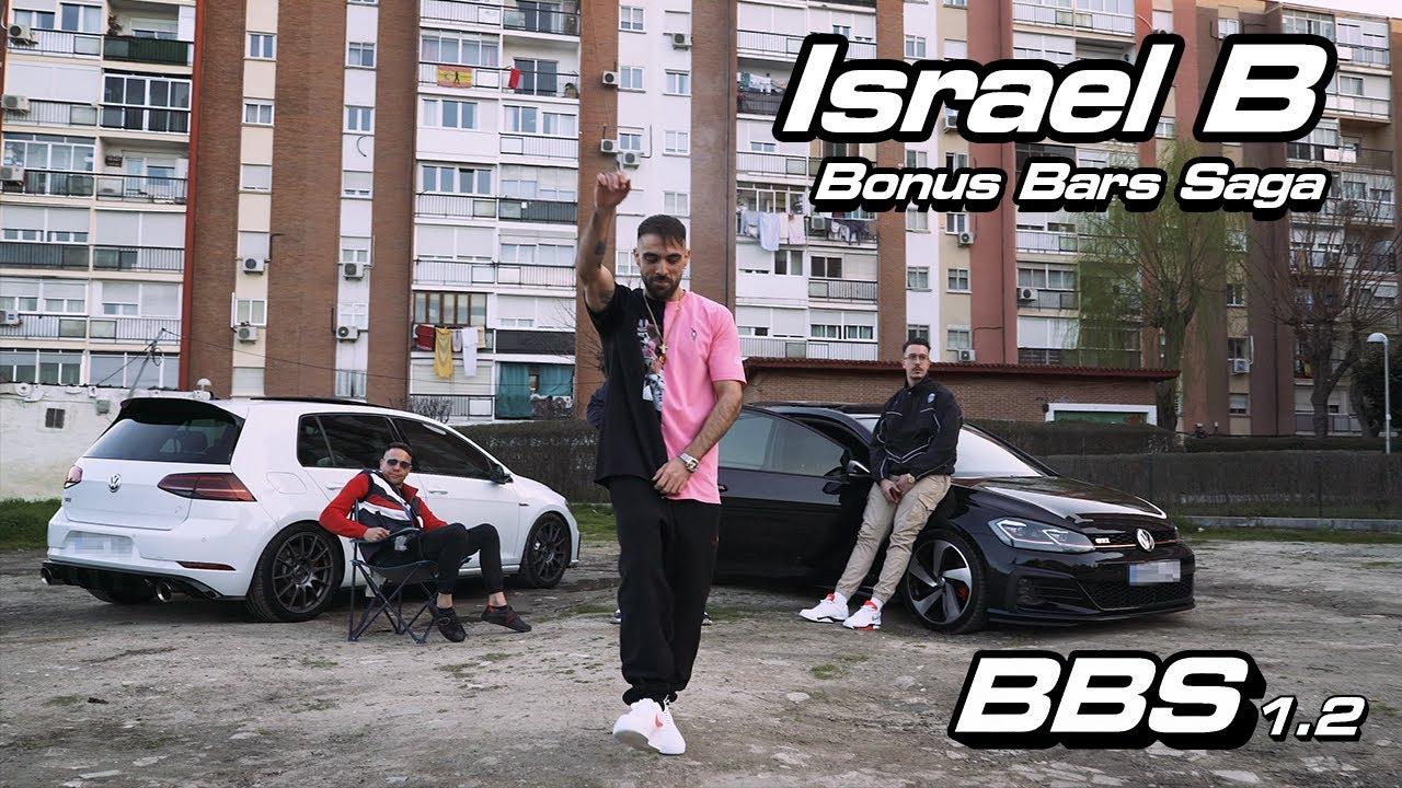 Israel B – BBS Freestyle 1.2