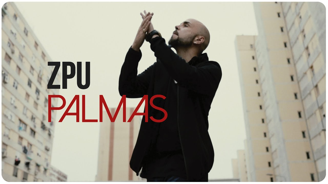 ZPU lanza su nuevo videoclip «Palmas» primer single de Fracturas