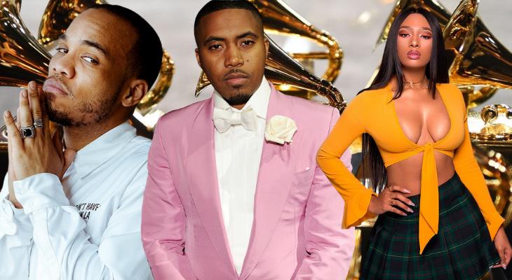 Estos fueron los ganadores de Rap y R&B en los Grammy 2021