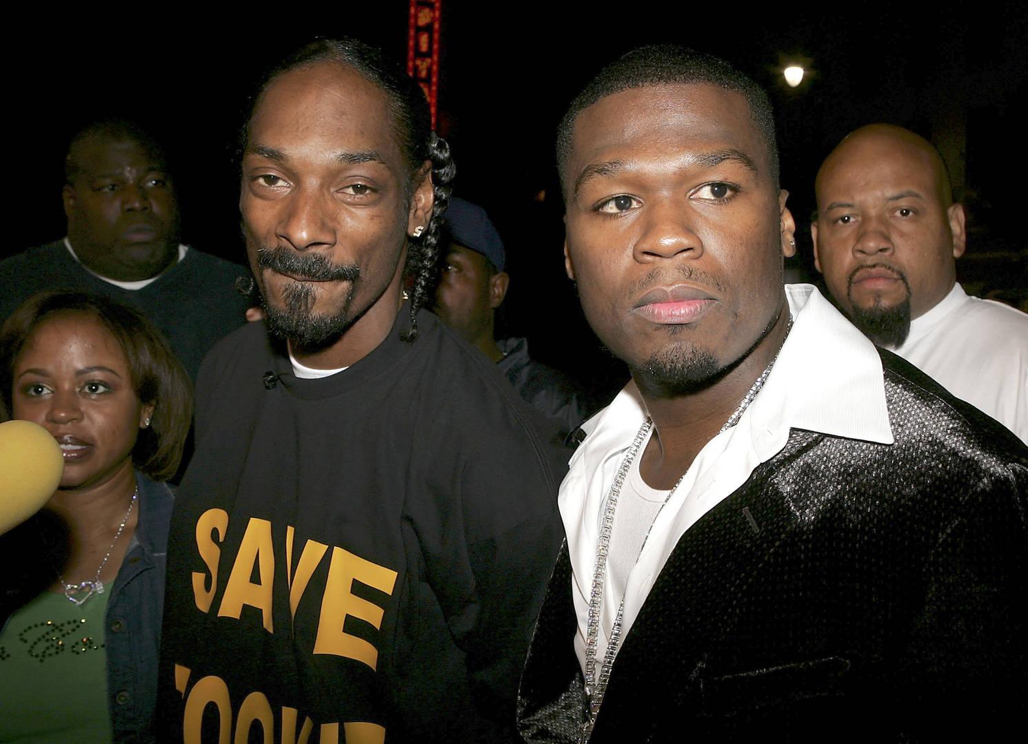Snoop Dogg interpretará a un pastor mafioso en la nueva serie gangsta de 50 Cent «BMF»