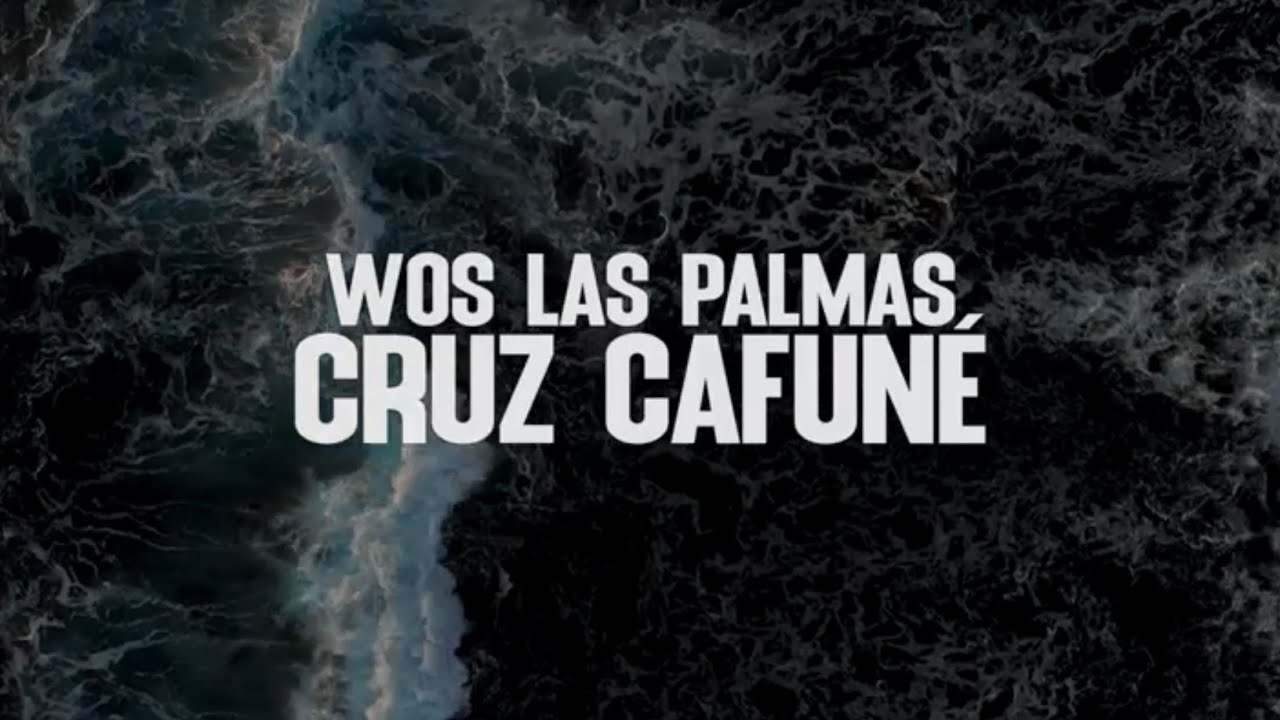 Wos Las Palmas & Cruz Cafuné nos traen «Solo Quiero»