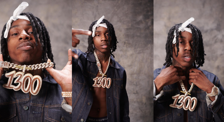 El rapero Polo G dice que es el «Tupac renacido»