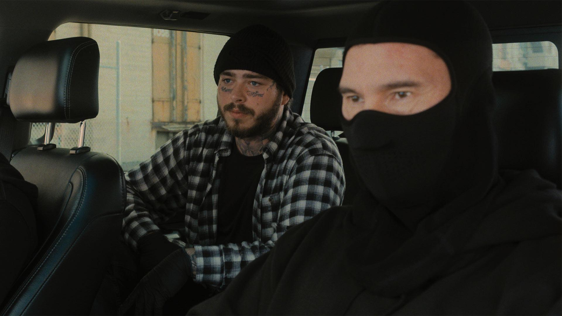 Post Malone aparece en el tráiler de la nueva película de Jason Statham «Wrath of Man»