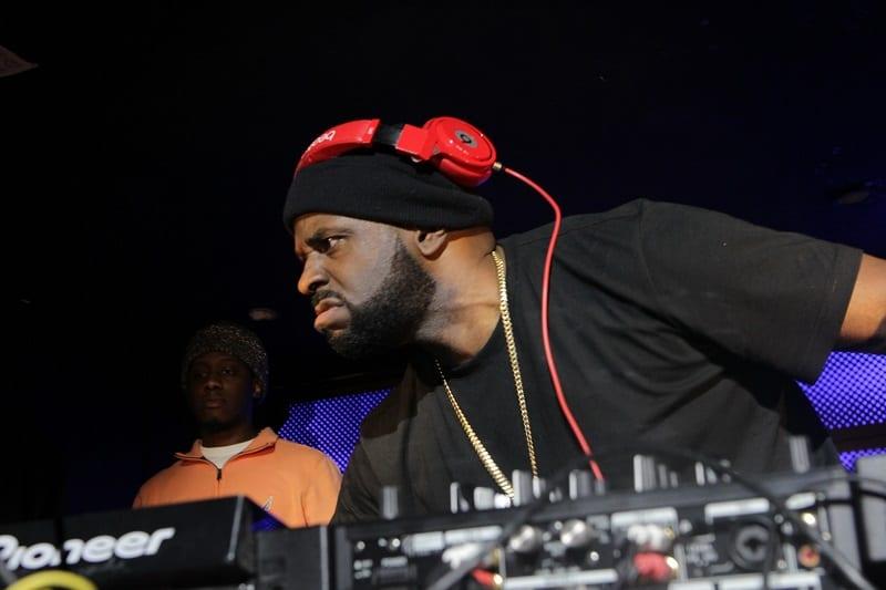 DJ Funkmaster Flex culpa a los amigos de DMX por no ayudarlo