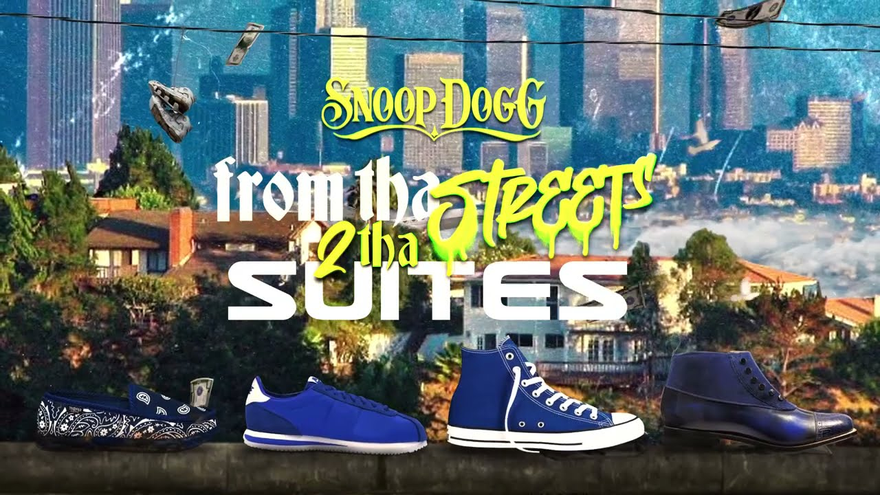 Snoop Dogg Ft ProHoeZak – Say It Witcha Booty