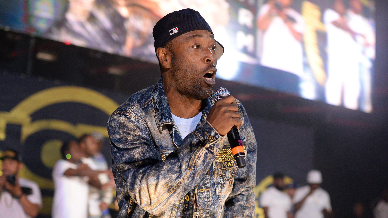 Fallece el rapero Black Rob