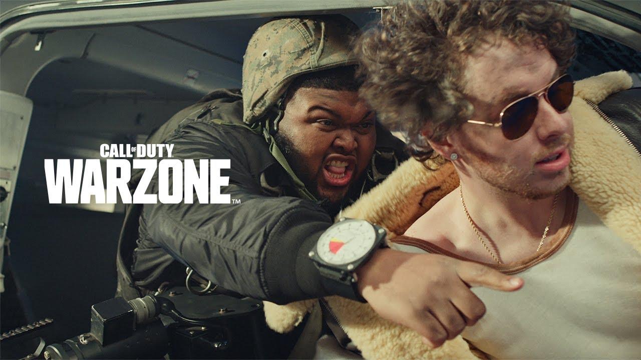 Young Thug, Gunna, Saweetie aparecen en la 3ª temporada de Warzone