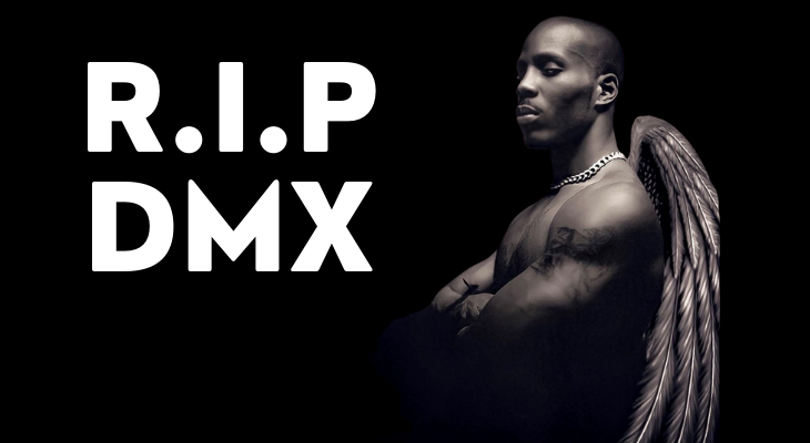 Fans, amigos y familiares se unen en el funeral de DMX en Brooklyn