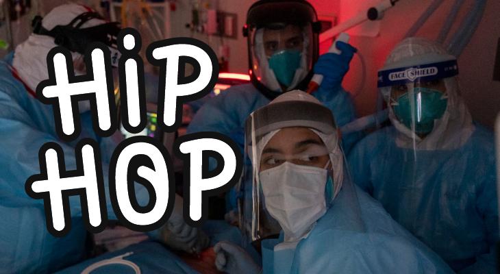 Un estudio plantea que el Hip Hop beneficia a los cirujanos en el quirófano