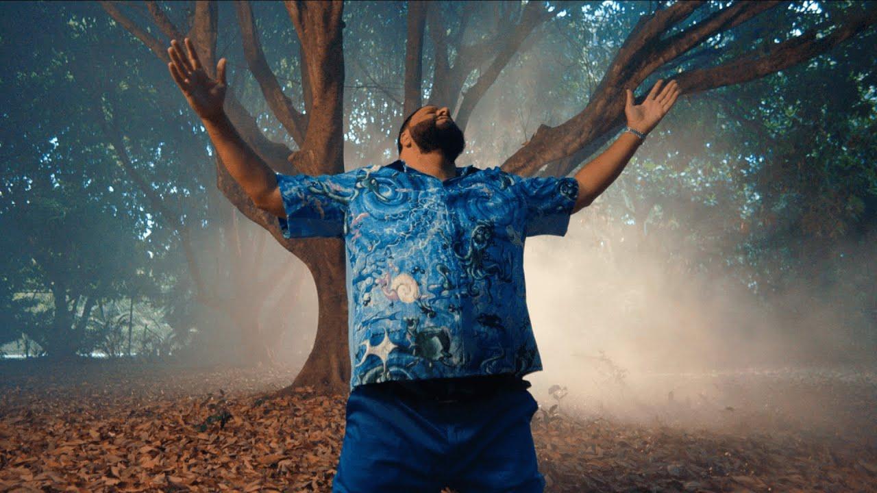 """DJ Khaled lanza el vídeo de """"Thankful"""" con Jeremih y Lil Wayne"""